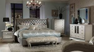 Luxury Bed Frame Luxury Design Of Bedroom With Michael Amini Swank Bed