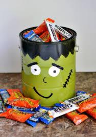 diy halloween tableware this u0027s life blog crafty crazy mom