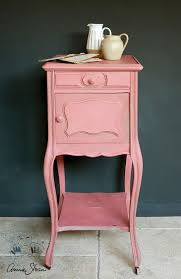 45 best scandinavian pink chalk paint by annie sloan images on