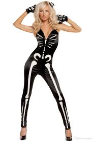 skeleton costumes glow skeleton costume 2017 2017 costumes for women