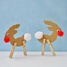 hello wonderful 15 ridiculously cute reindeer crafts