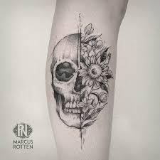 60 best skull designs and ideas tattoobloq