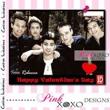 one direction cards one direction s day cards
