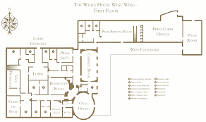 floor plan of the white house white house maps npmaps com just free maps period