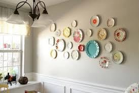 30 Decorative Wall Plate Covers DIY Wall Decor Ideas