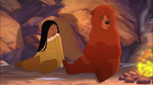 tanana brother bear quote disney quotes brother