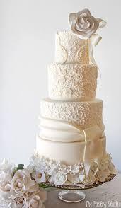 Wedding Wishes Jennings La 4633 Best White Affair Wedding Cakes Images On Pinterest