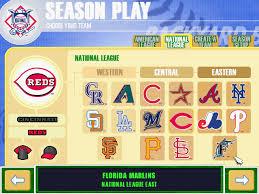 Play Backyard Baseball 2003 Scummvm Screenshots