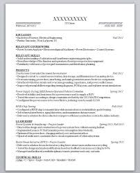 Power Resume Sample by 7 Job Resume Examples No Experience Assistant Cover Letter No