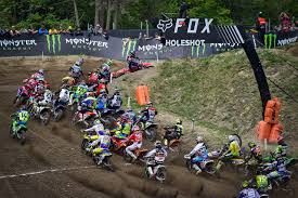 motocross race results motocross action magazine results archives motocross action magazine