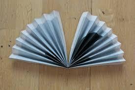 paper fans diy paper fans msellenorrose