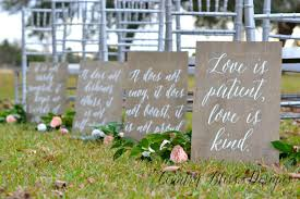 1 corinthians 13 wedding 1 corinthians 13 signs never fails by countryblissdesigns a
