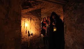 evening of ghosts u0026 ghouls tour edinburgh mercat tours mercat