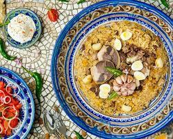 cuisine ouzbek cuisine ouzbek guide touristique afsona travel llc