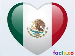 Flag Color Meanings Colors Of The Mexico Flag 5296