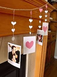 Valentine Home Decor 20 Gorgeous Valentine U0027s Day Mantel Décor Ideas