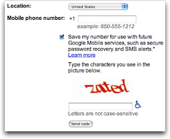 Gmail Sign Up How Do I Sign Up For Gmail With My Cell Phone Ask Dave