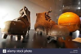 buy football boots germany football boots from the end of the 19th century and a leather