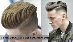 new hairstyle for men 14 new hairstyles for men 2016 youtube