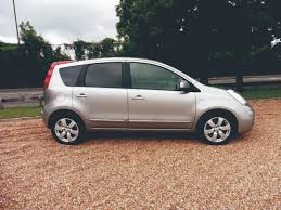 used nissan xtrail cars for sale near sheffield