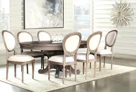 extendable dining room table sets extending oak and chairs round