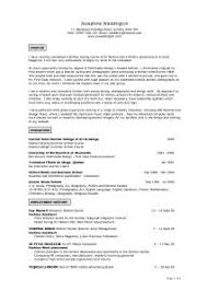 Simple Sample Of Resume Format by Simple Resume Format In Word Free Resume Templates 412 Examples