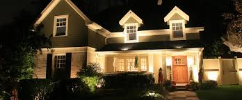 Landscape Lighting Company Michigan Outdoor Lighting Company Sherwood Landscape