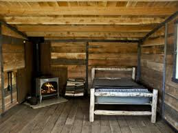interior awesome cabin interior design cabin bedroom decorating