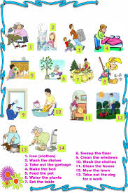 chores free download clip art free clip art on clipart library