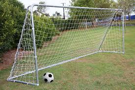 Best Soccer Goals For Backyard Portagoals Portable Football Goal Soccer Goals For Schools