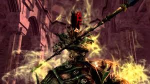 the master of the dragonslayer armour u0027s identity lore darksouls3