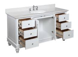 Bathroom Vanity Chest by Kbc Bella 60