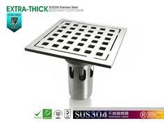 Basement Floor Drain Cover Type Drains Brand Name My Wanfan Material Stainless Steel Style