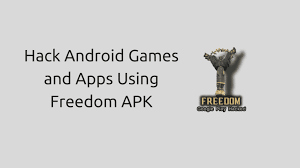 freedem apk freedom apk hack any android using freedom apk