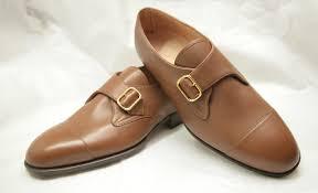 light brown monk strap shoes monk strap shoes double monks guide gentleman s gazette
