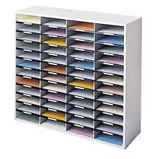 File Desk Organizer by Document Sorters Mail Sorters Literature Sorters Officeworks