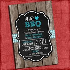 co ed bridal shower printable i do bbq barbecue couples coed wedding shower