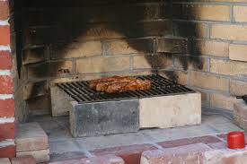 best of outdoor kitchen with smoker taste