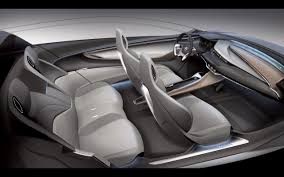 2013 opel monza concept interior 6 2560x1600 wallpaper