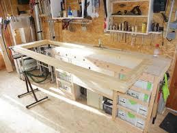 festool work bench baby shower ideas