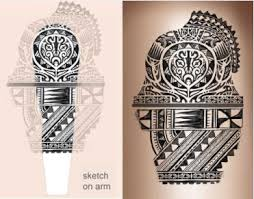 polyneisan tattoo sketch on arm tattoo pinterest tattoo