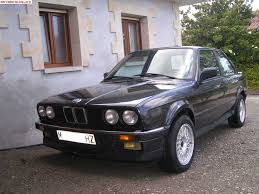 1986 bmw 325ix touring e30 related infomation specifications