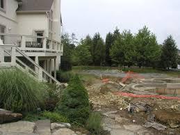 ultimate luxury pool u0026 backyard in potomac md land u0026 water