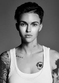 ruby rose movies bio and lists on mubi