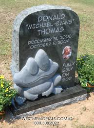 baby headstones for frog carving for baby headstone in green granite