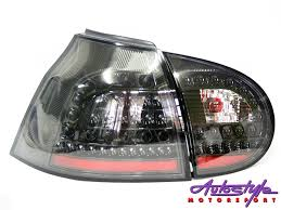 vw led tail lights vw golf mk5 naptex multi led tail lights set for only zar2 395 00