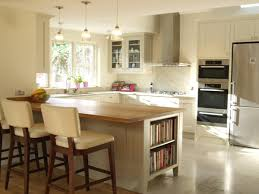 perfect new england style kitchen with additional interior design