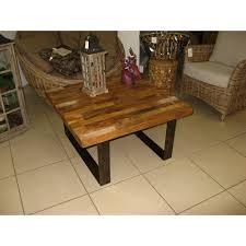 Table Basse Teck Alinea by Table Basse Carre Teck U2013 Ezooq Com