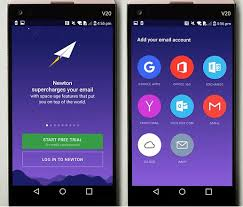 best android mail app newton mail app review android apps for me best