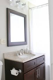 How To Hang Bathroom Mirror How To Hang A Heavy Mirror Easy Diy Guide Zillow Digs
